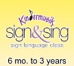 Kindermusik Sign and Sing