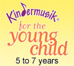 Kindermusik for the Young Child